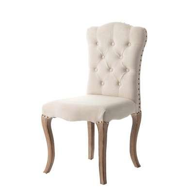 Stoel Vanessa Franse meubels - Dekoria.nl