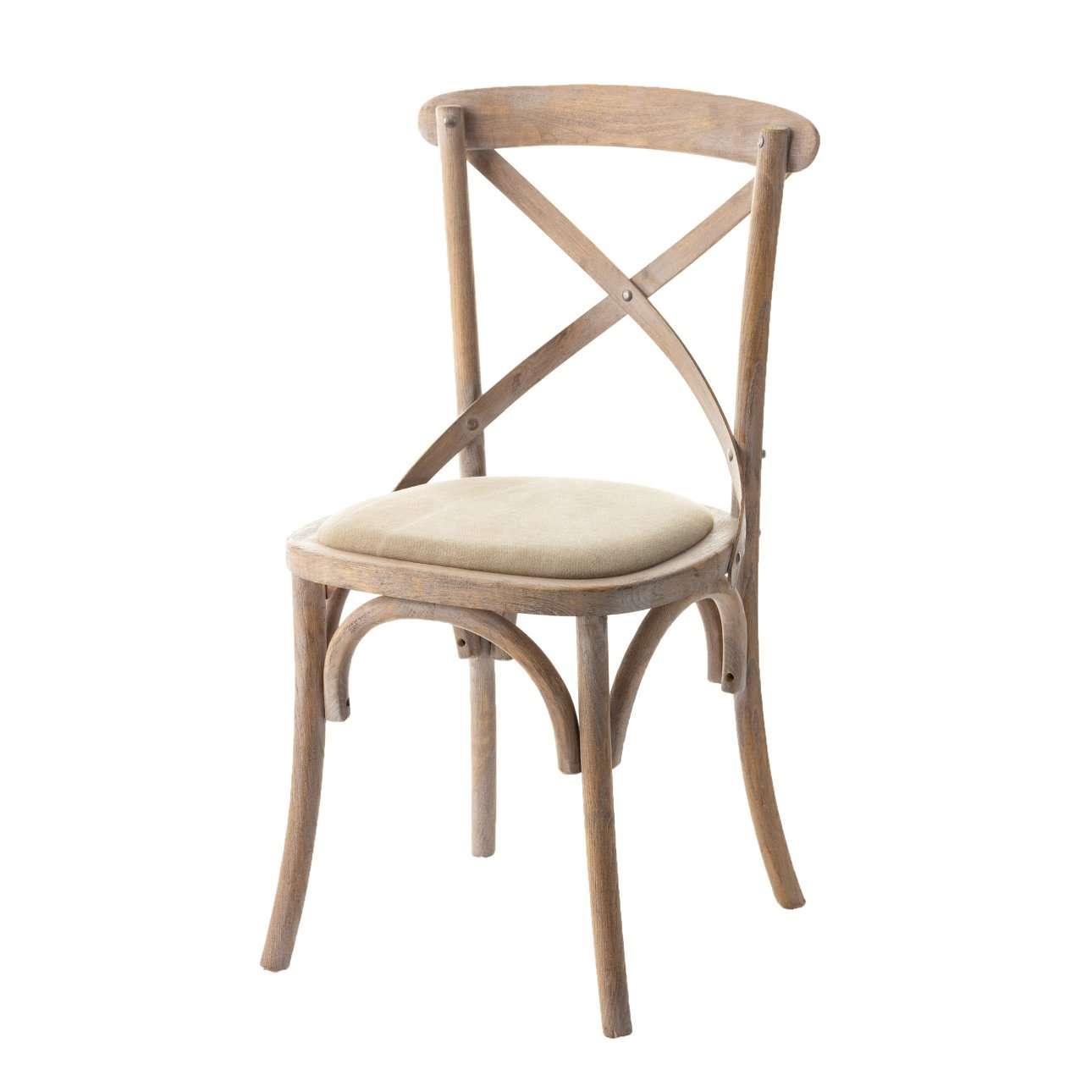 Dekoria Krzesło Fabio