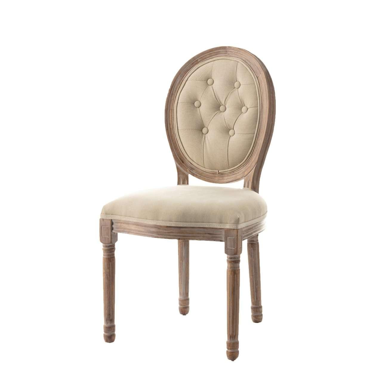 Dekoria Krzesło Cristiano I