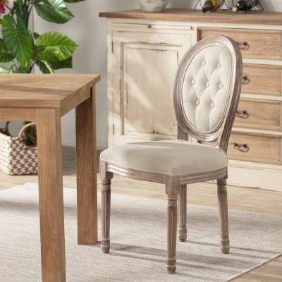 Stoel Cristiano I Franse meubels - Dekoria.nl