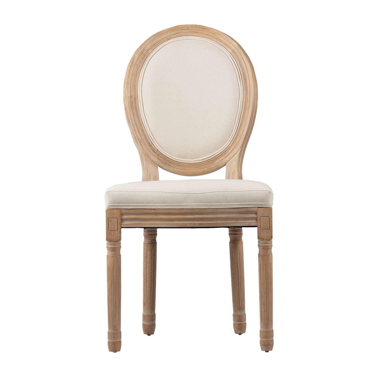 Krzesło Cristiano II