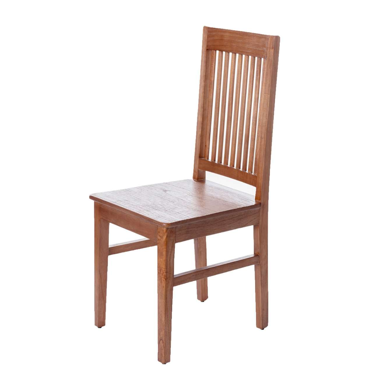 Dekoria Krzesło Cambel 46x52x99cm natural
