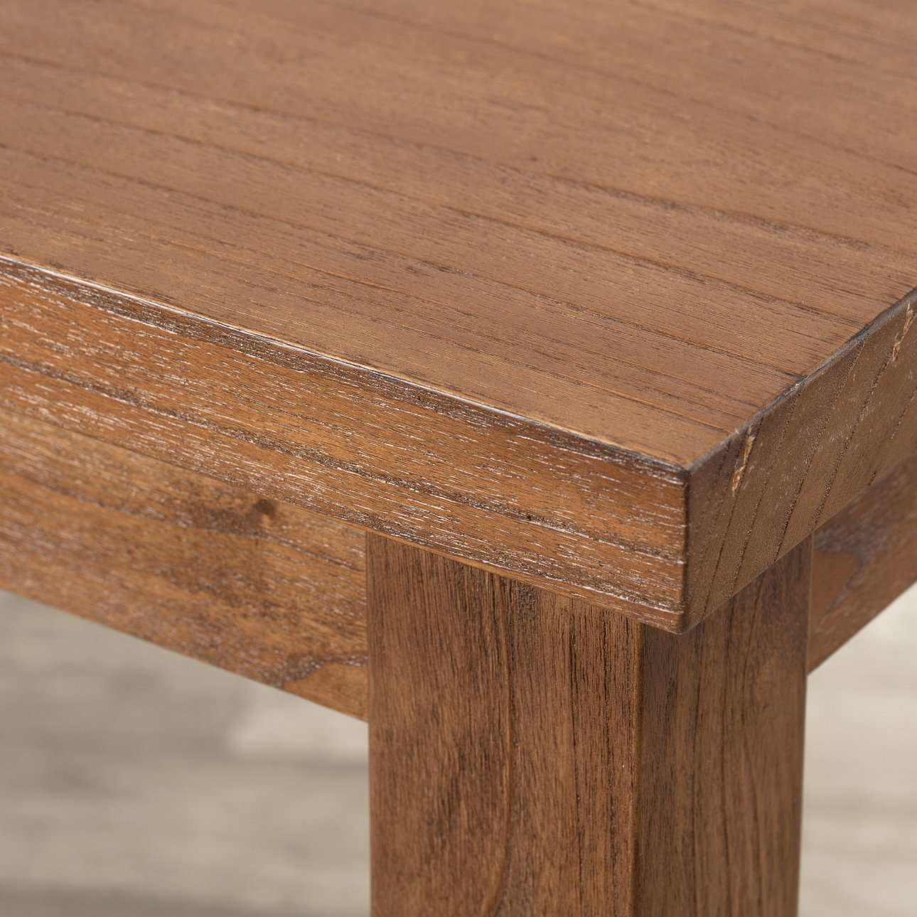 Tisch Cambel 200x90x75cm natural