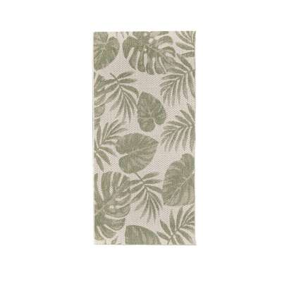 Cottage Urban Jungle Area Rug 67x130cm Rugs and Runners - Dekoria.co.uk