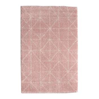 Teppich Royal Nomadic Living rose/cream 120x170cm