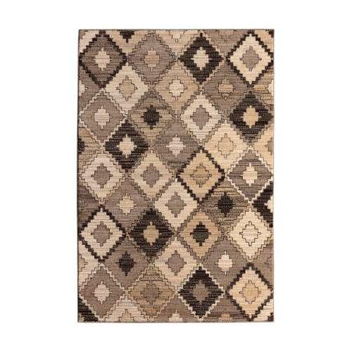 Teppich Sevilla Mushroom 120x170cm