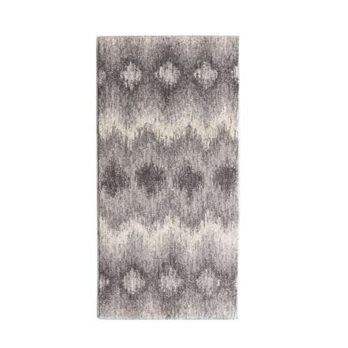 Dywan Sevilla Aspen silver/grey 67x130cm