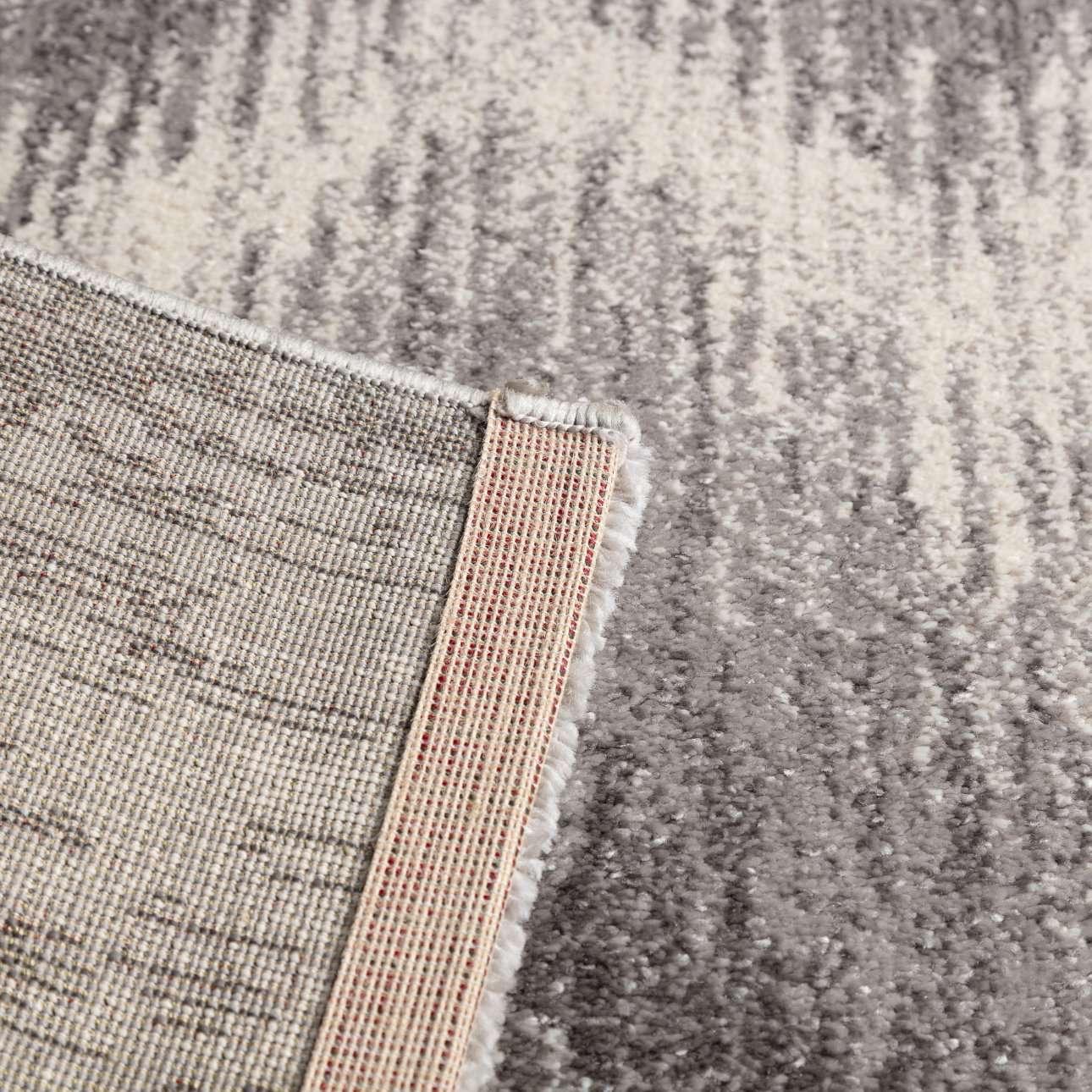 Teppich Sevilla Aspen silver/grey 160x230cm