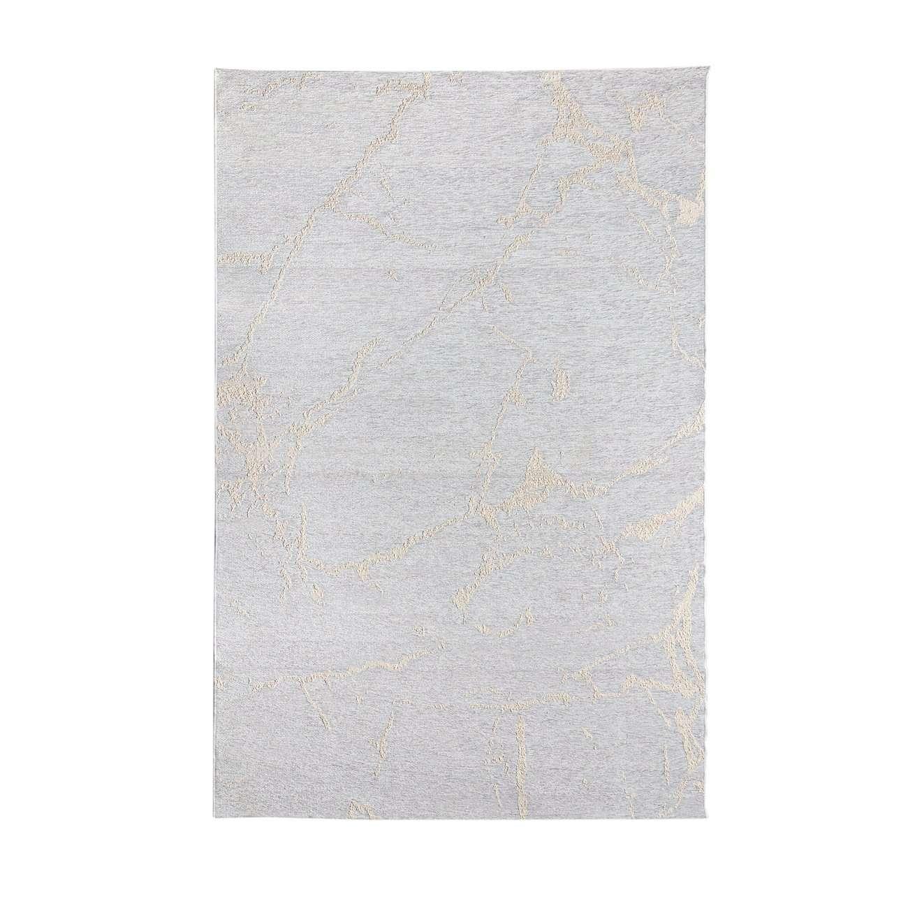 Koberec  Velvet wool/grey 200x290cm