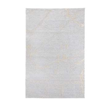 Dywan Velvet wool/grey 200x290cm