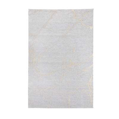 Koberec Velvet wool/grey 200x290cm Koberce - Dekoria.sk