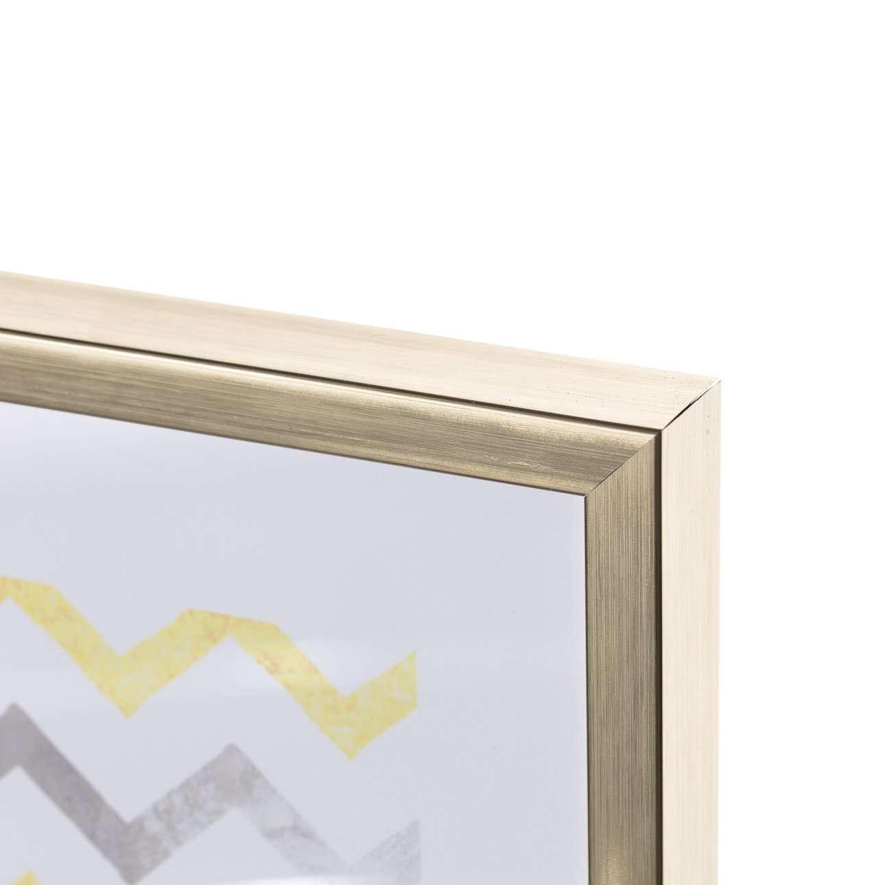 Fotorahmen Simple Gold Bold 30x40cm