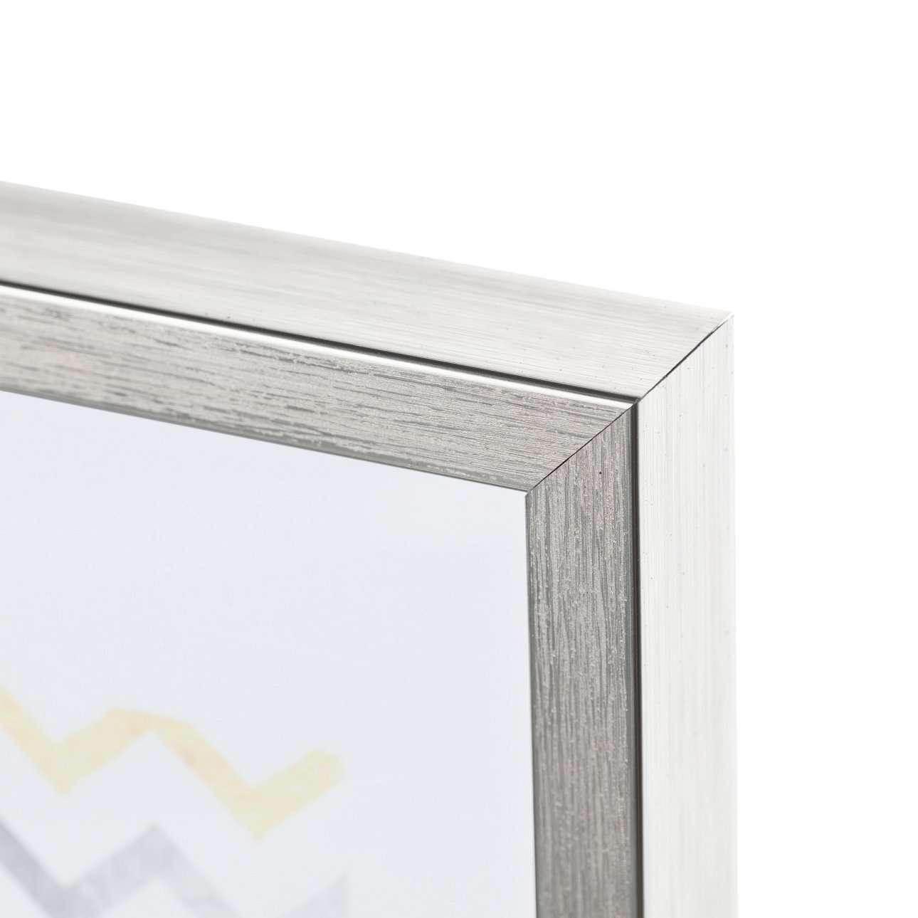Ramka Simple Silver Bold 21x30cm