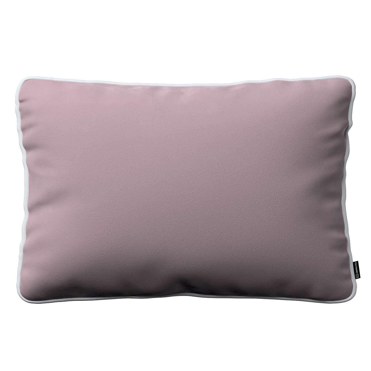 kissenh lle laura 40 x 60 cm rosa 60 40 cm velvet modecentren imc. Black Bedroom Furniture Sets. Home Design Ideas