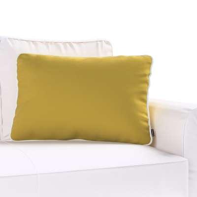 Poszewka Laura na poduszkę prostokątna 60 × 40 cm w kolekcji Velvet, tkanina: 704-27