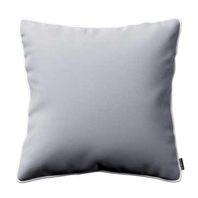 Bella velvet pagalvėlės užvalkalas 704-24 pilka-sidabrinė Kolekcija Posh Velvet