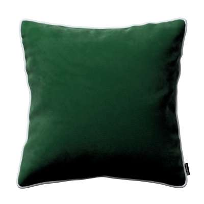 Kissenbezug Bella 704-13 grün Kollektion Posh Velvet