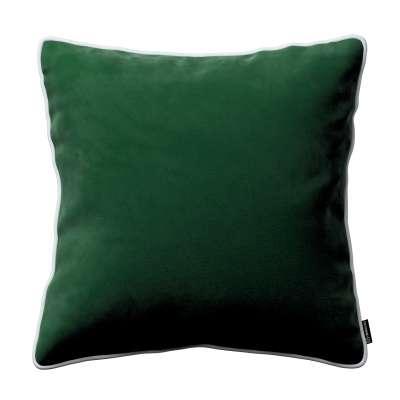 Poszewka Bella 704-13 láhev zelená Kolekce Posh Velvet