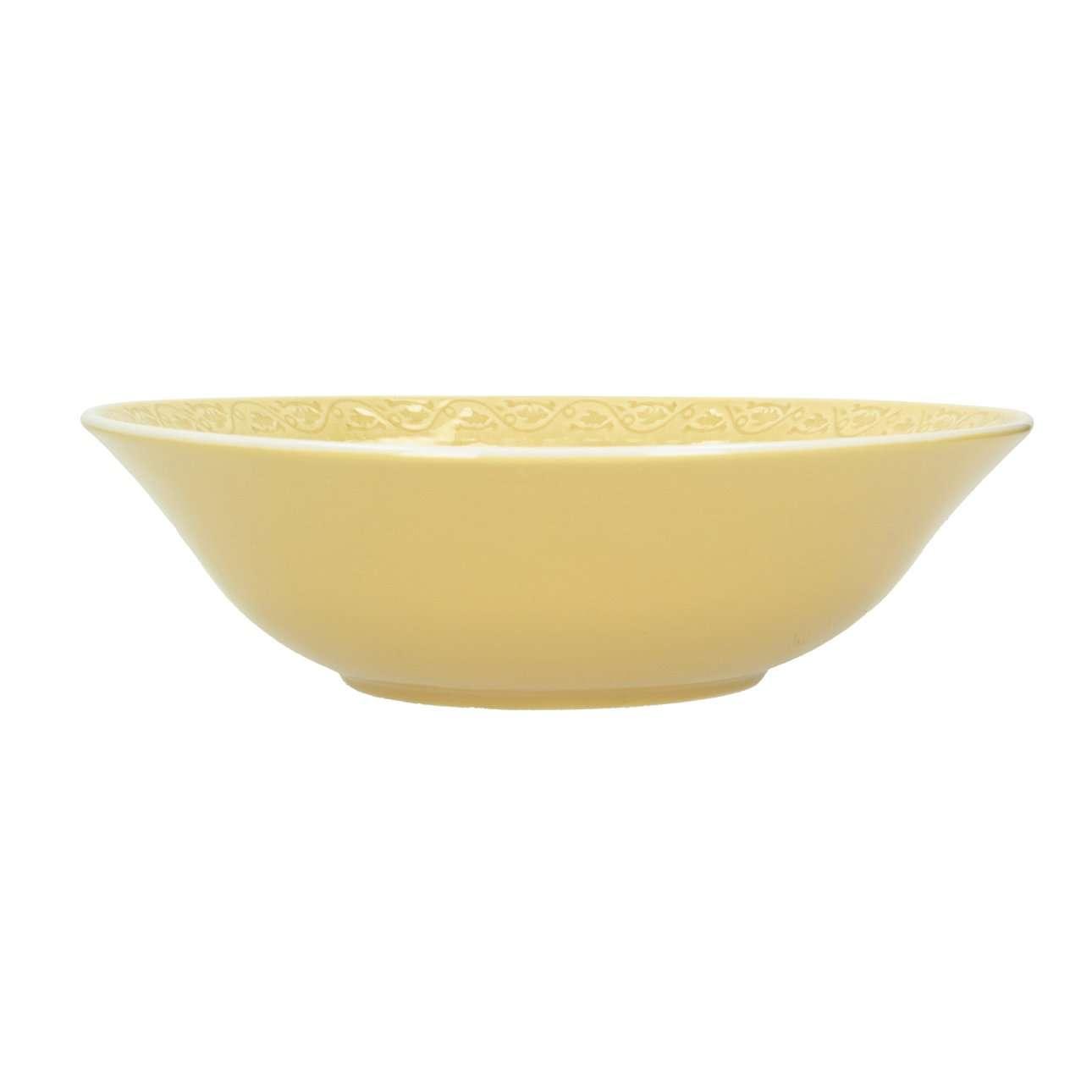 Schüssel Yellow Amber 26cm