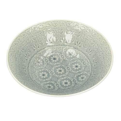 Miska Grey Stone 26cm