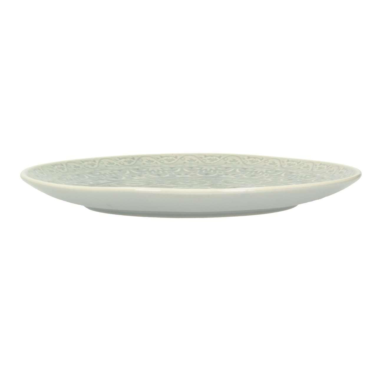 Teller Grey Stone 27cm