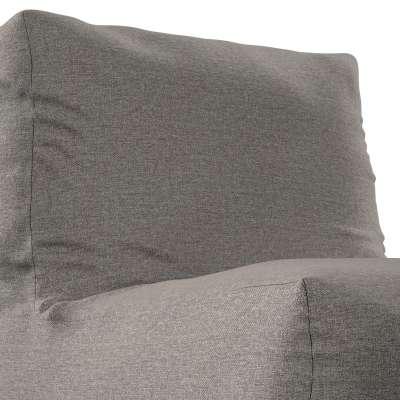 Pufa- fotel w kolekcji Edinburgh, tkanina: 115-77