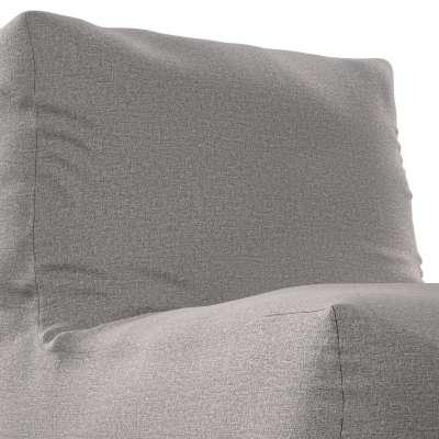 Pufa- fotel w kolekcji Edinburgh, tkanina: 115-81