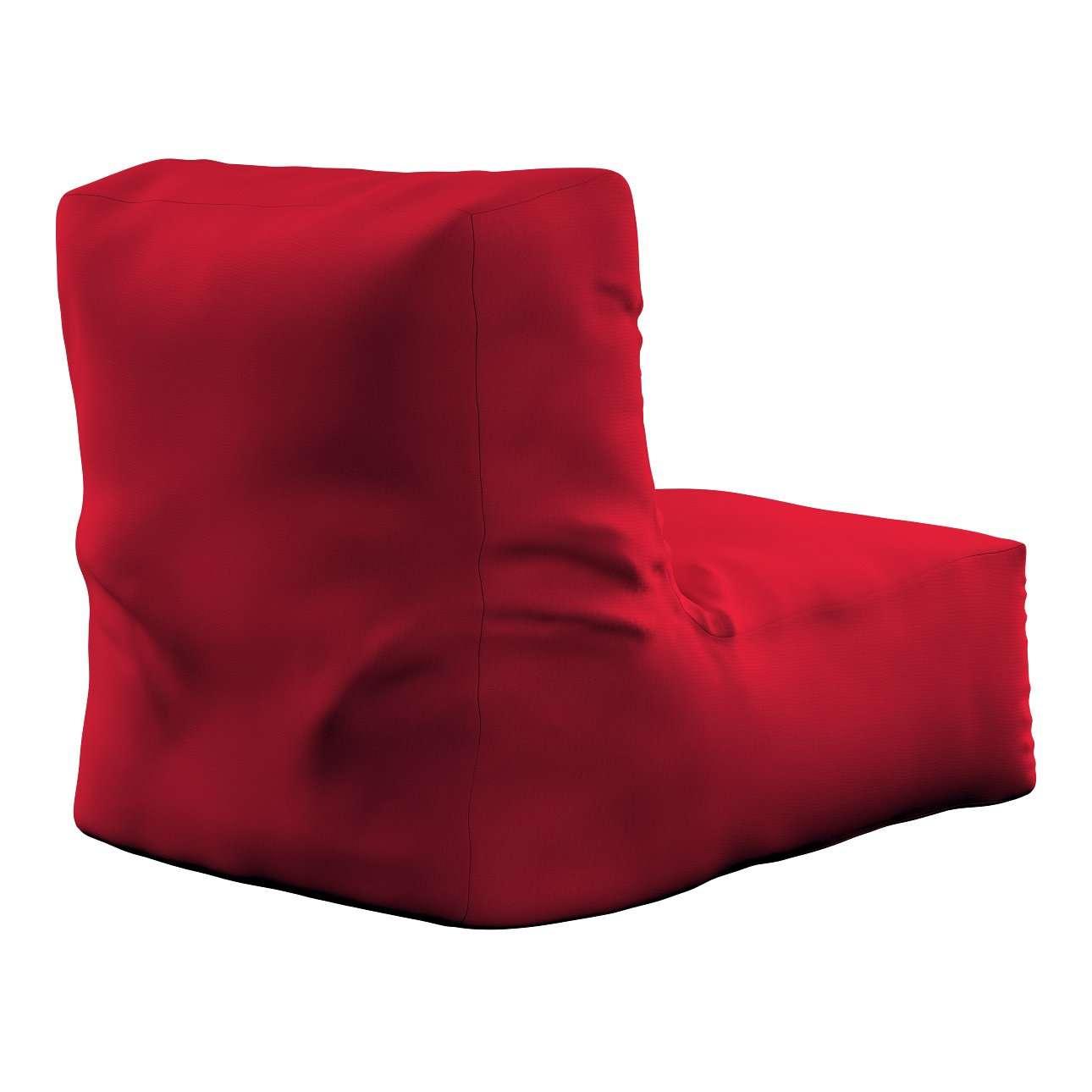 Pufa- fotel w kolekcji Etna, tkanina: 705-60