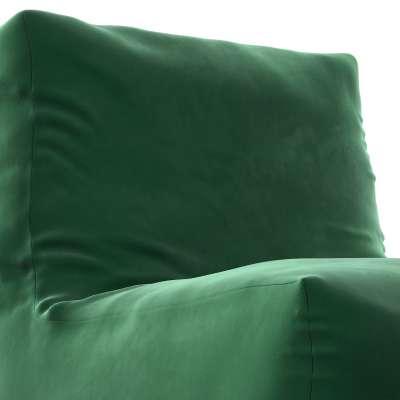 Pufa- fotel w kolekcji Velvet, tkanina: 704-13