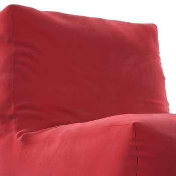 Pufa- fotel w kolekcji Velvet, tkanina: 704-15