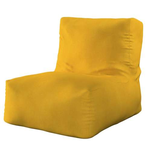 Poppy pouf-chair