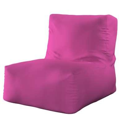 Poppy sėdmaišis - fotelis 705-23 fuksijų Kolekcija Lillipop