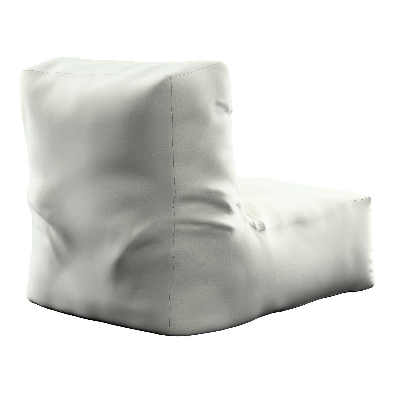 Pufa- fotel w kolekcji Ingrid, tkanina: 705-41