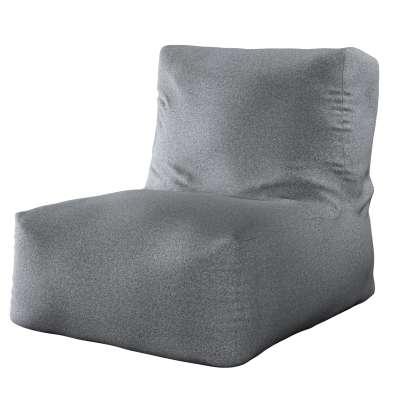 Sėdmaišis- fotelis  704-47 tamsiai pilka Kolekcija Amsterdam