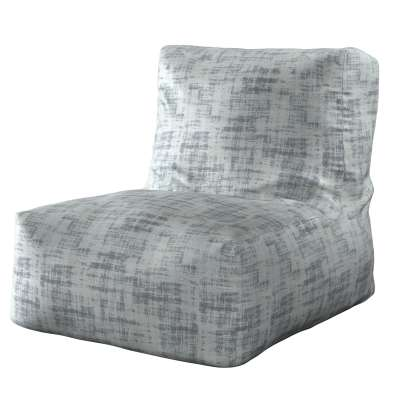 Pufa- fotel w kolekcji Velvet, tkanina: 704-32