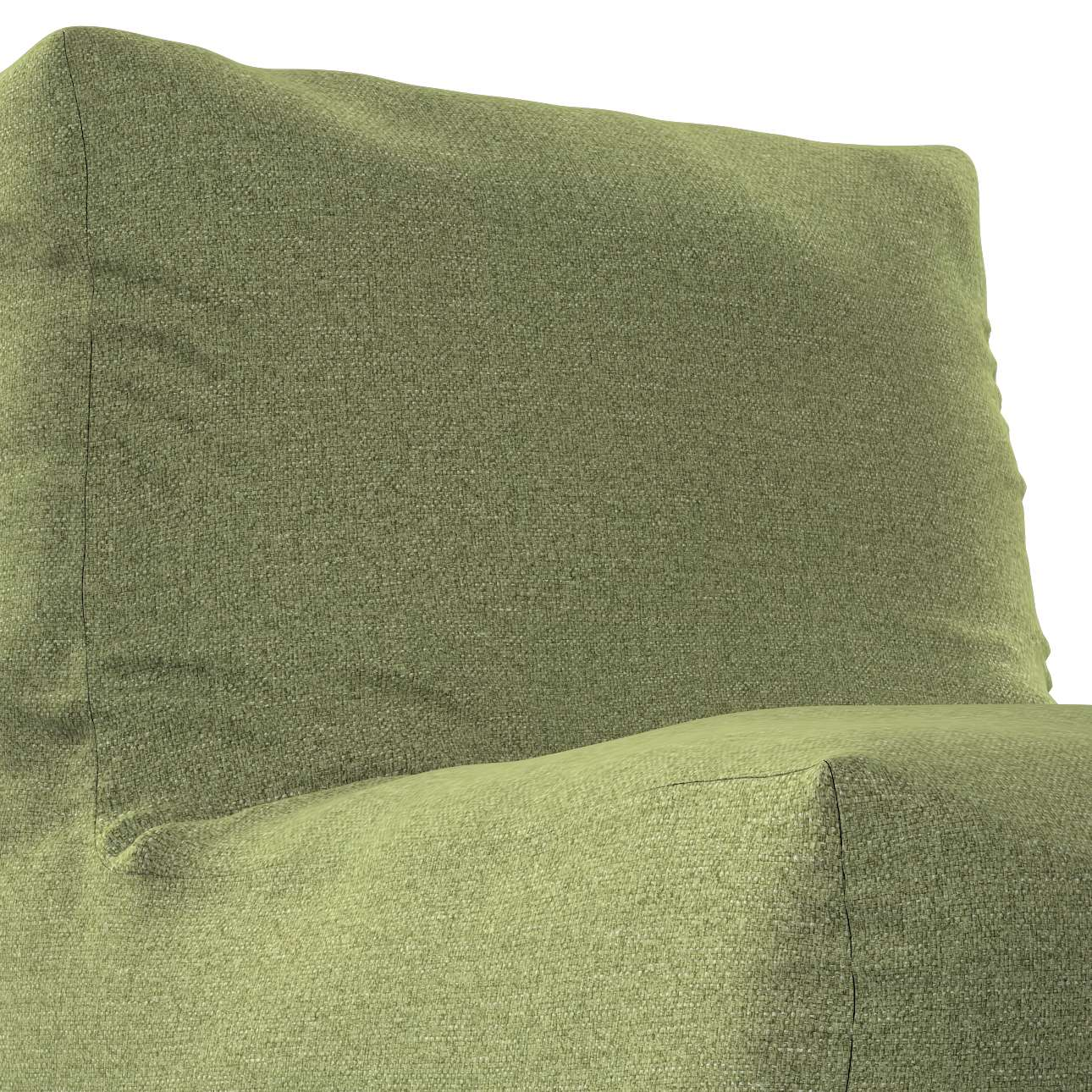 Pufa- fotel w kolekcji Madrid, tkanina: 161-22