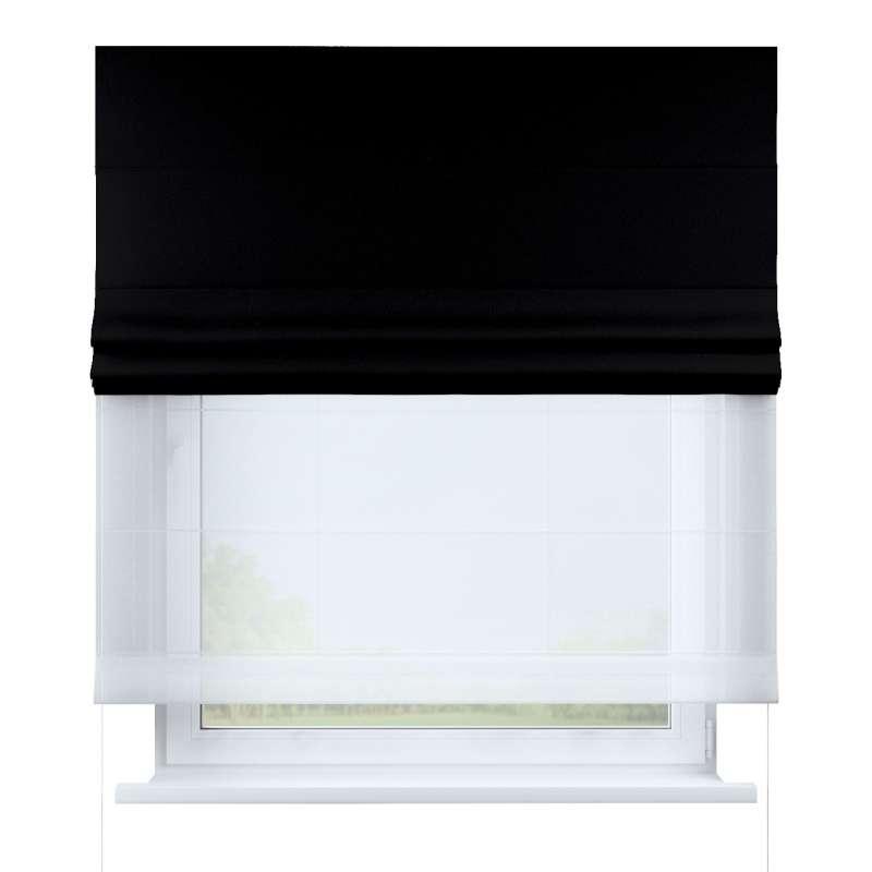 Duo II yksivärisenä voileena mallistosta Blackout (pimentävä), Kangas: 269-99