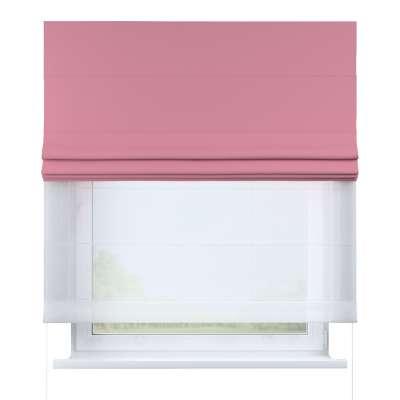 Římská roleta Duo 269-92 růžová pastelová Kolekce Blackout