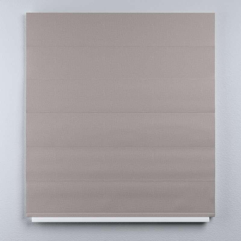 Roleta rzymska Duo 130×170cm w kolekcji Blackout - zaciemniające, tkanina: 269-64