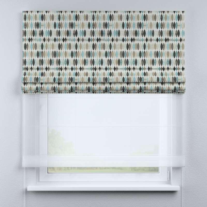 DUO Rímska roleta V kolekcii Modern, tkanina: 141-91