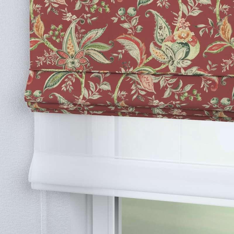 Duo med ensfarvet voile fra kolleksjonen Gardenia, Stoffets bredde: 142-12