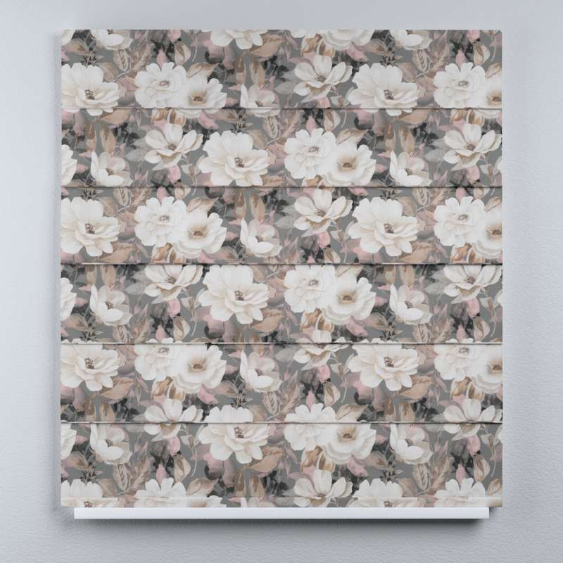 DUO Rímska roleta V kolekcii Gardenia, tkanina: 142-13