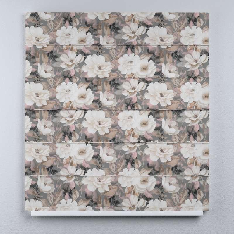 Duo med voile fra kollektionen Gardenia, Stof: 142-13