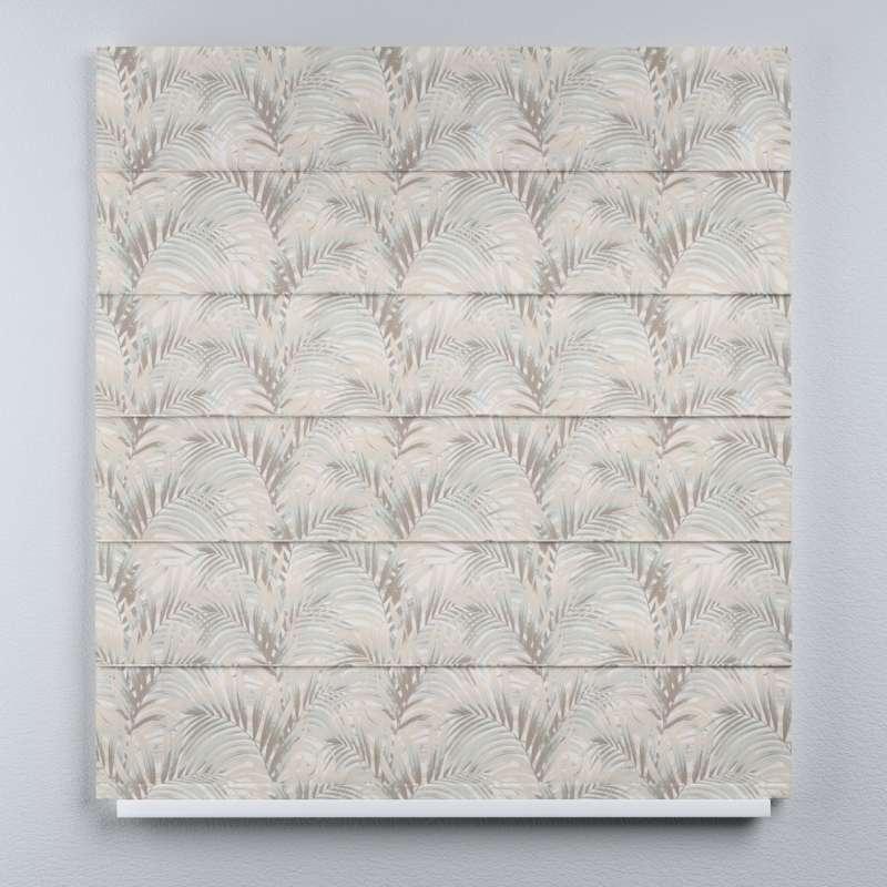 Vouwgordijn Duo van de collectie Gardenia, Stof: 142-14