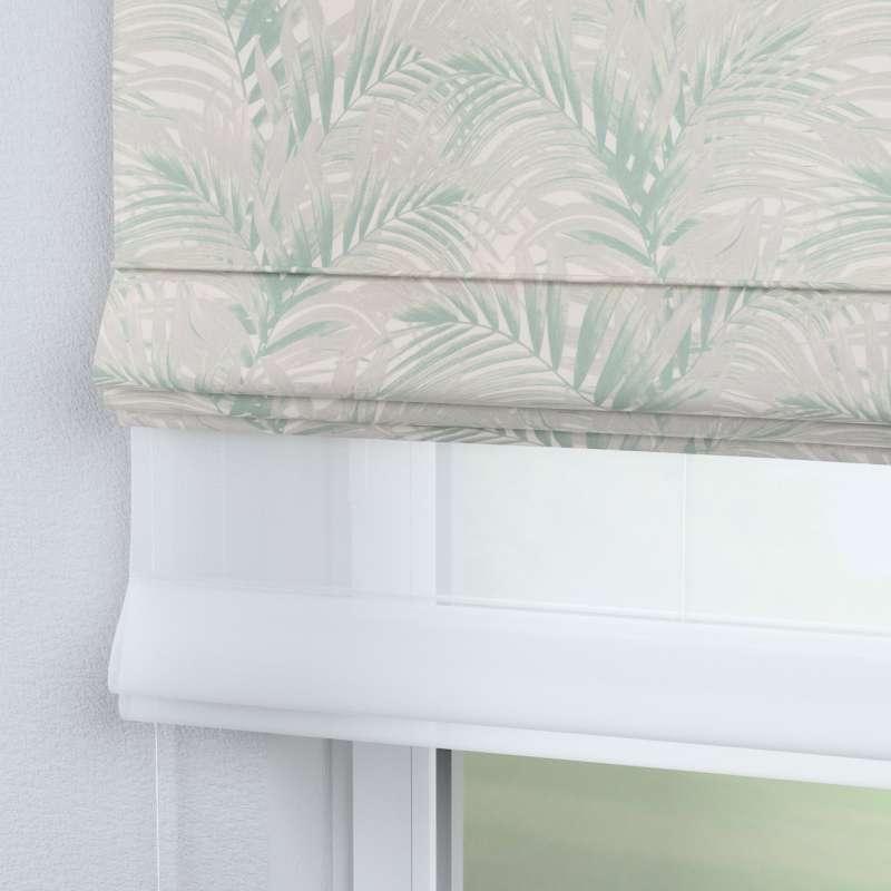 Duo med ensfarvet voile fra kolleksjonen Gardenia, Stoffets bredde: 142-15