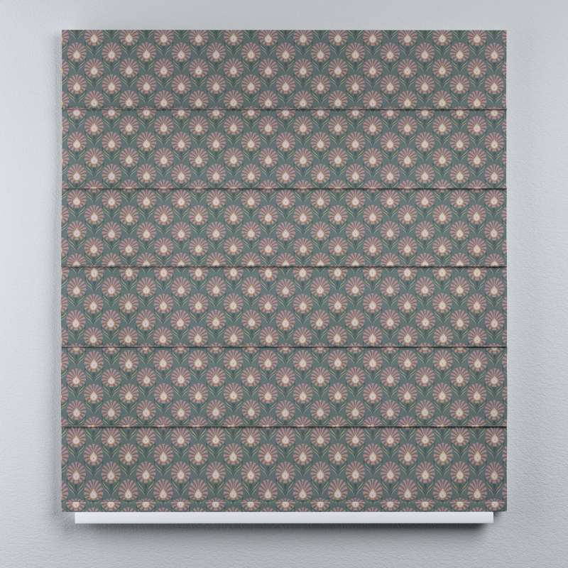 DUO Rímska roleta V kolekcii Gardenia, tkanina: 142-17
