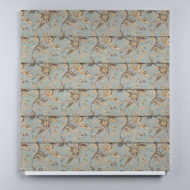 DUO Rímska roleta V kolekcii Gardenia, tkanina: 142-18