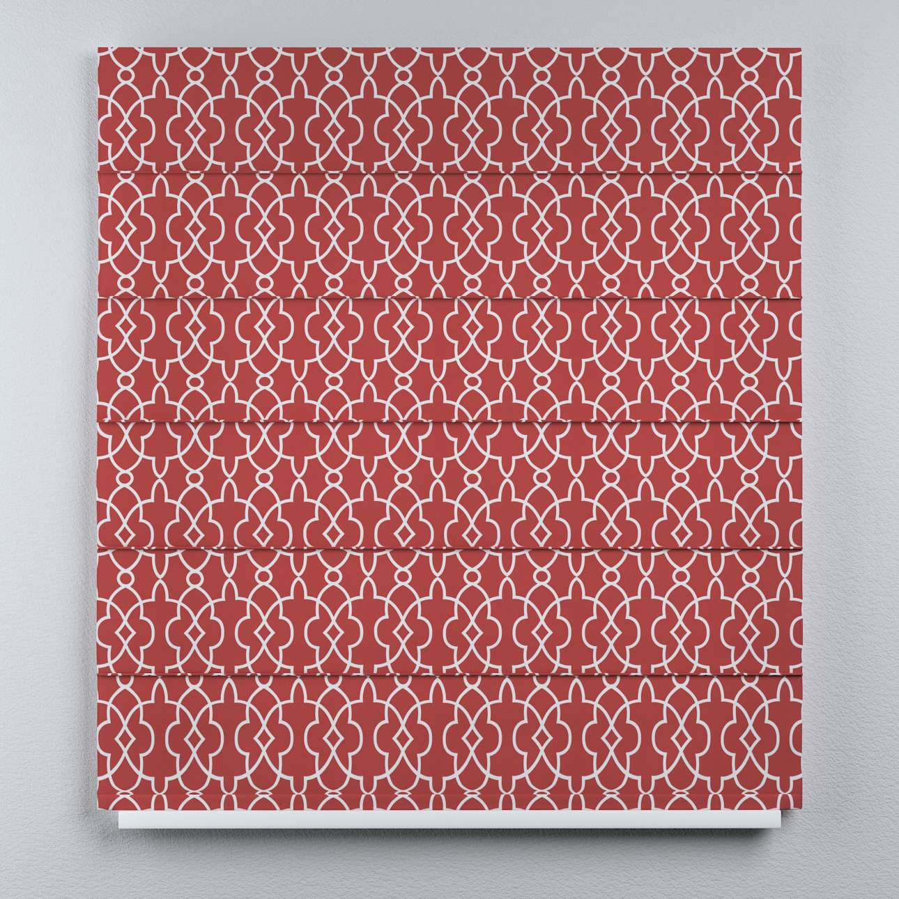 Rímska DUO roleta II V kolekcii Gardenia, tkanina: 142-21