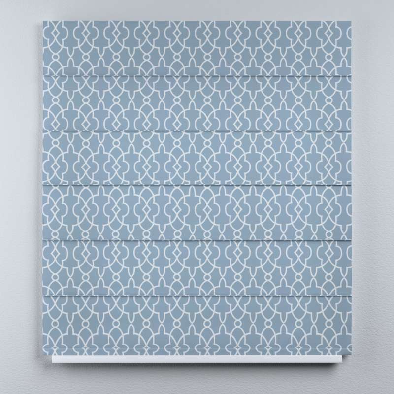DUO Rímska roleta V kolekcii Gardenia, tkanina: 142-22