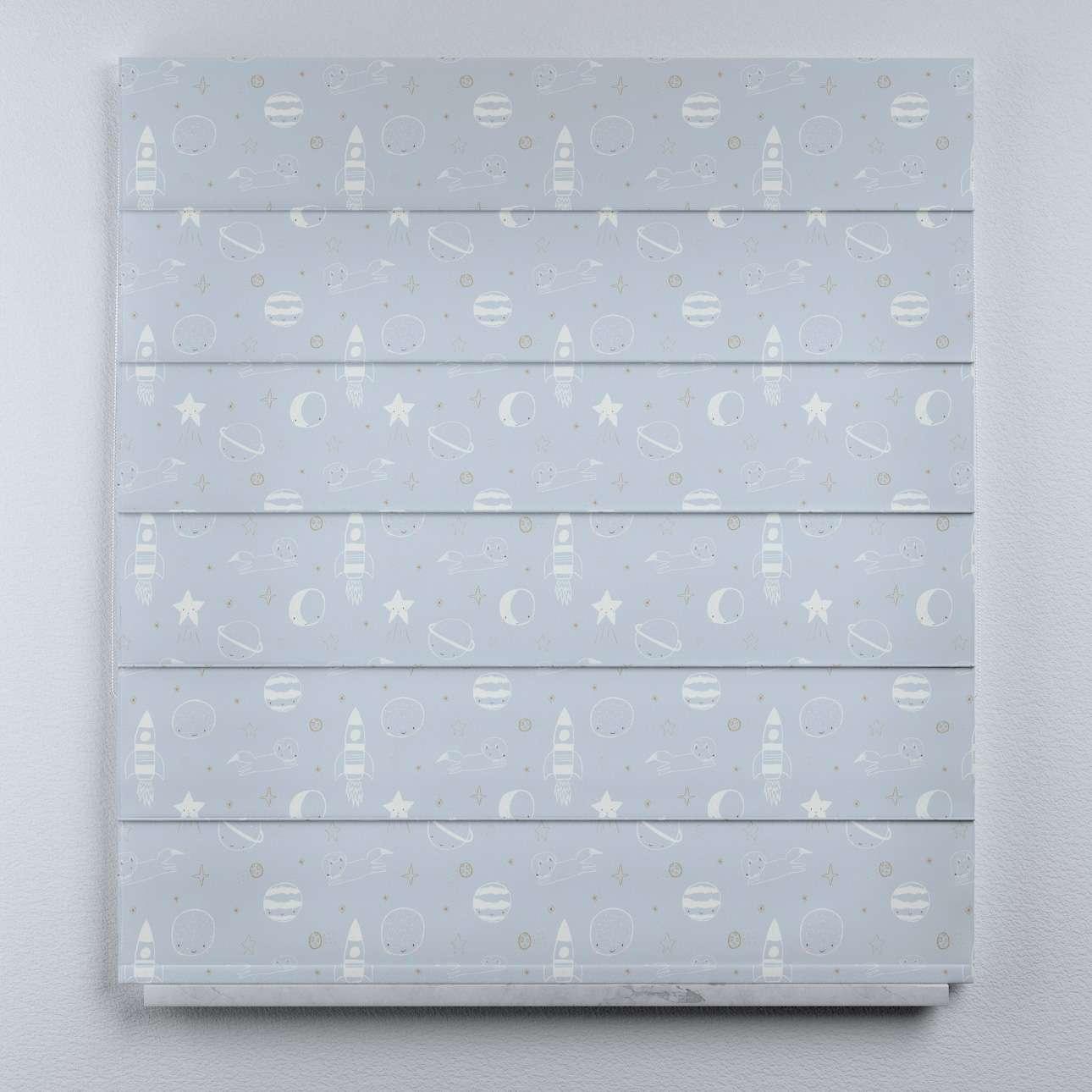 Raffrollo Duo 130×170cm von der Kollektion Magic Collection, Stoff: 500-16